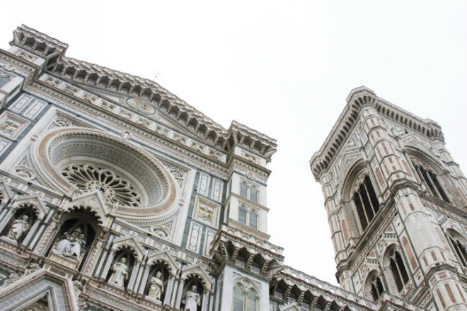 Beautiful Florence Cathedral
