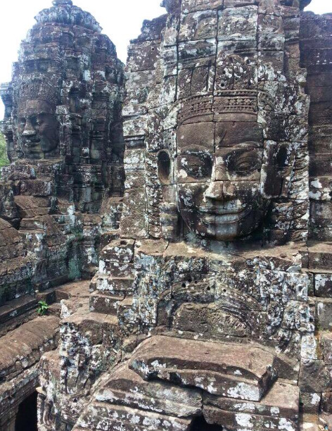 Siem Reap, Cambodia | Postcardpretty.com