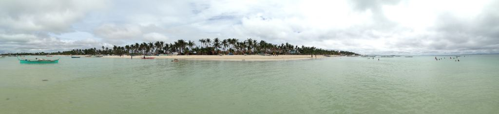 White Sand Beaches in Bantayan | Postcardpretty.com