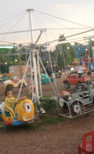 Road 60 - Family fun