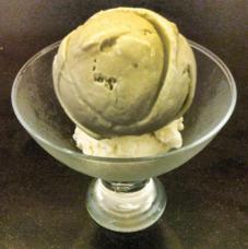 Ice cream--perfect for Cambodia hot weather!