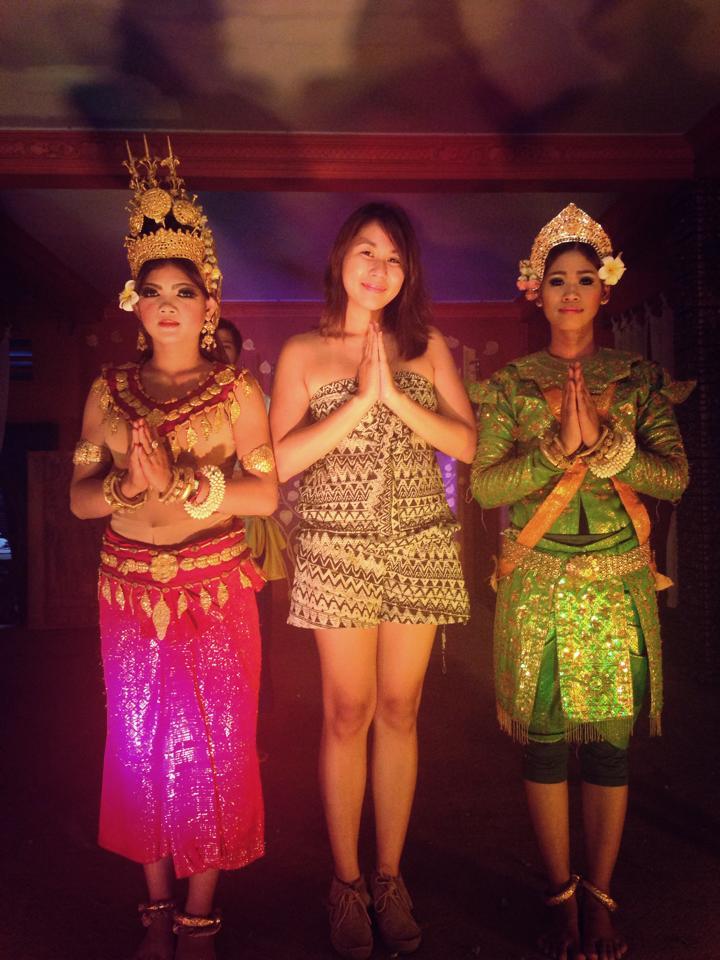 Siem Reap, Cambodia Budget Travel Guide | Postcardpretty.com