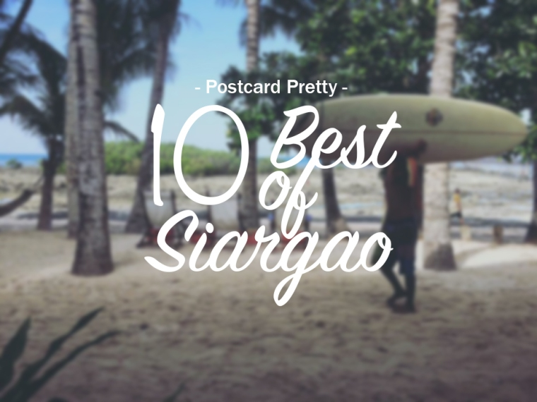 10-best-siargao