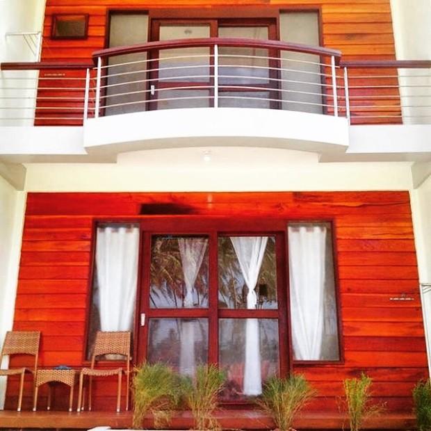 arka hayahay hostel