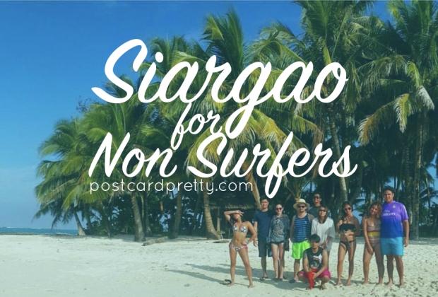 non-surfers