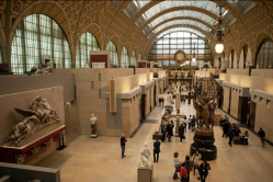 musee d'orsay itinerary