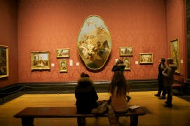 national gallery london uk