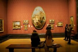 national gallery london uk