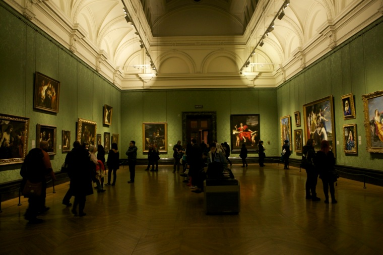 national gallery museum art