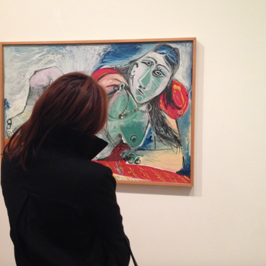 picasso at tate modern