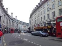 regent street uk london