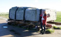stonehenge salisbury plains england