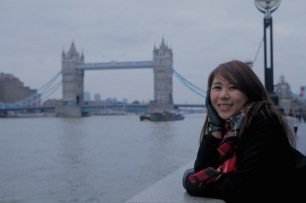 tower bridge london uk