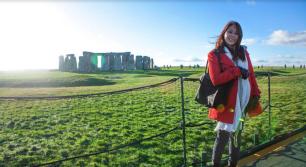 visit to stonehenge tour