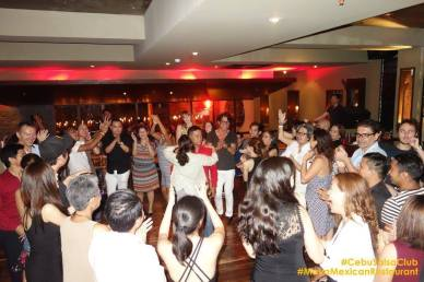 cebu salsa club
