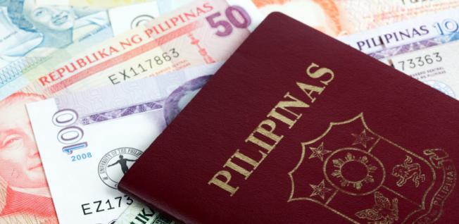 filipino passport