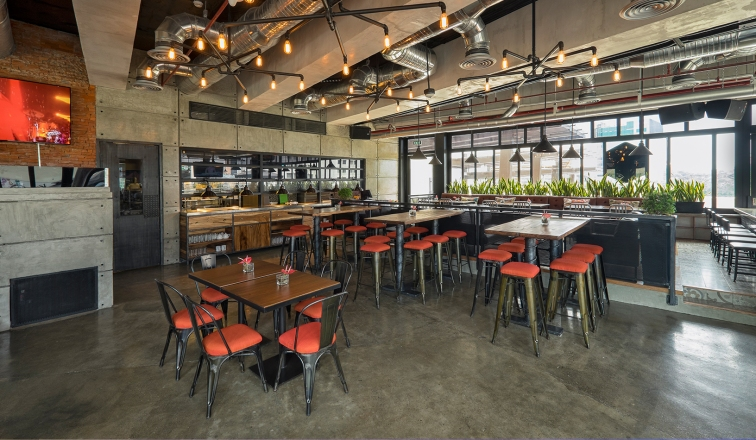 the social cebu bar