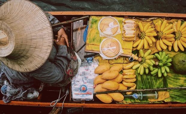 Bangkok, Thailand | Postcardpretty.com