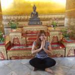 bangkok buddhist temples
