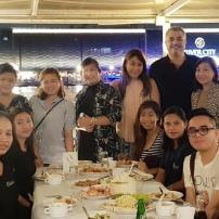 familiarization tour bangkok thailand