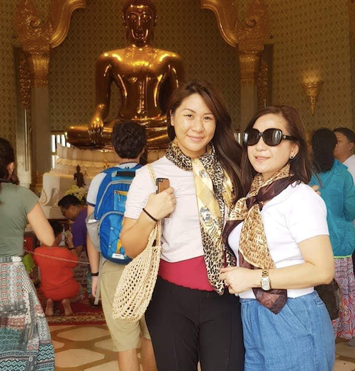 golden buddha grand holiday travel and tours