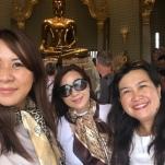 golden buddha temple