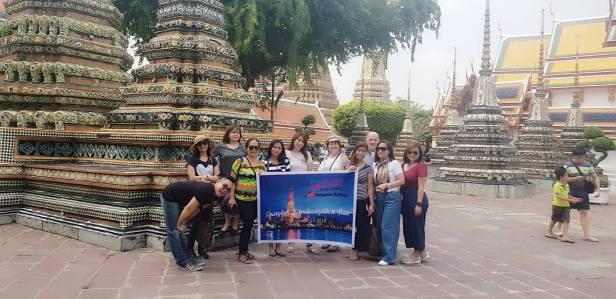 thailand wat po