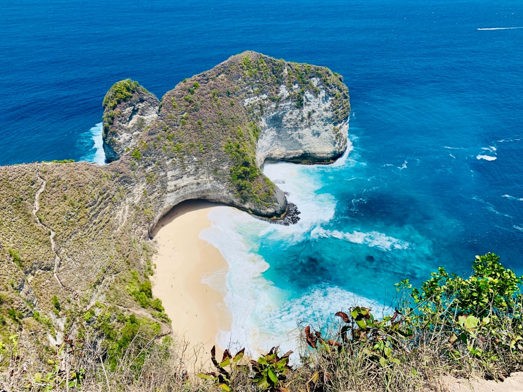 Nusa Penida, Indonesia | Postcardpretty.com