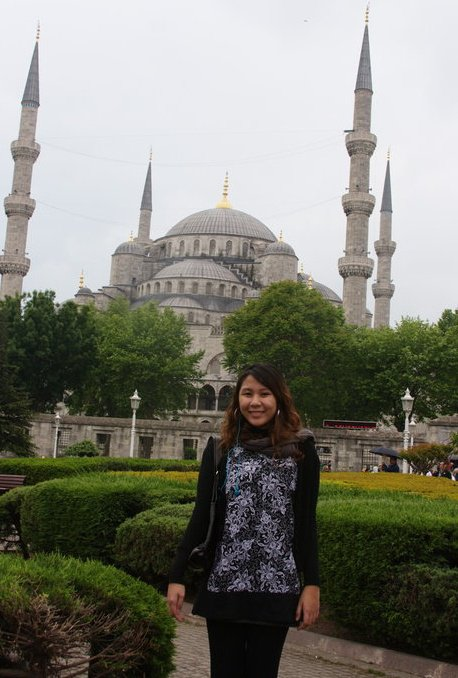 Istanbul, Turkey | Postcardpretty.com