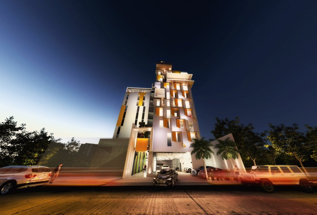 Yello Hotel: Cebu First Smart Hotel